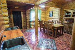 Апартаменты с сауной, Гостиничный комплекс Коровницкая Слобода