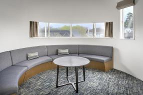 Junior King Suite, Chateau On The Park - Christchurch, A Doubletree By Hilton