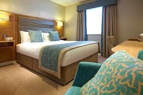 Double Room, The Briar Court Hotel