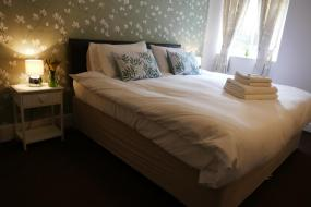 Triple Room with Shower, The Victoria