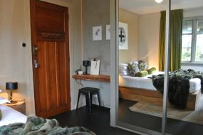Double Room with Sea View, Drifting Sands Beachfront B&B