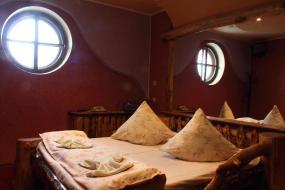 Бюджетный двухместный номер с 1 кроватью, Yamskaya Zastava Hotel