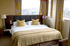 One-Bedroom Suite, The Mandeville Hotel