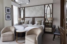 Standard Twin Room, The Midland