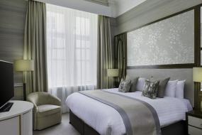 Standard King Room, The Midland