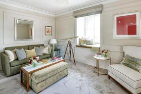 Tower Suite, The Langham London