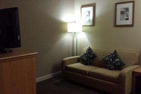 Studio (4 Adults), Days Inn & Suites by Wyndham West Edmonton