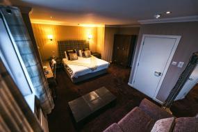 Suite, The Fenwick Hotel