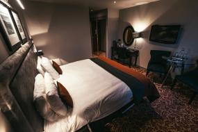 Single Room, The Fenwick Hotel