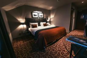 Double Room, The Fenwick Hotel