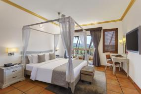 Executive Suite, Lazy Lagoon Goa