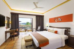 Suite, Lazy Lagoon Goa