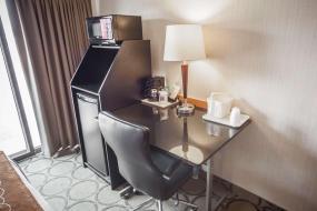 Standard Queen Room, Comfort Inn Edmonton West