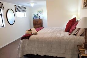 Suite, Beachfront Bed and Breakfast