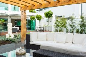 Hinau Superior King Suite, The Establishment Boutique Accommodation