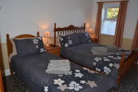 Double Room, Woodlands Guesthouse