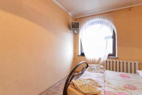 Двухместный номер эконом-класса с 1 кроватью, Yamskaya Zastava Hotel