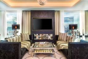 Presidential Penthouse, Intercontinental London - The O2