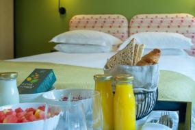 Double Room, Minster Mill Hotel & Spa