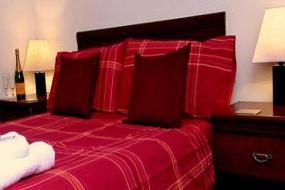Double Room, The Waverley Hotel