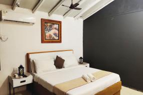 Deluxe Suite, The Camelot Beach Resort