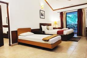 Family Suite, The Camelot Beach Resort
