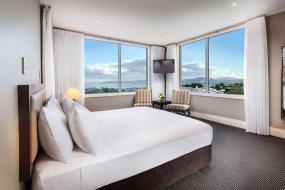 Three-Bedroom Apartment, Hilton Lake Taupo
