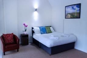 One-Bedroom Apartment, Charter House School Serviced Apartments - Hull Serviced Apartments HSA