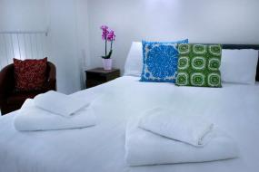 Two-Bedroom Apartment, Charter House School Serviced Apartments - Hull Serviced Apartments HSA