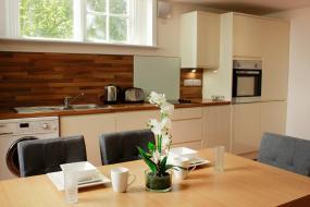 Three-Bedroom Apartment, Charter House School Serviced Apartments - Hull Serviced Apartments HSA