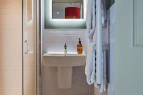 Deluxe Twin Room, The Bath Hotel