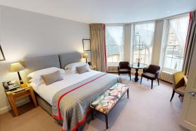 Superior Deluxe Double Room , The Old Bank