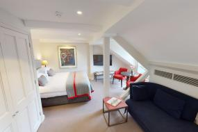 Junior Suite, The Old Bank