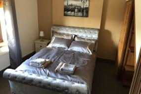 Small Double Room, Castle Manor
