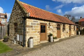 One-Bedroom House, Apple Farm Holiday Cottages