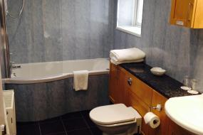 Deluxe Double Room with Sea View, Claxton Hotel