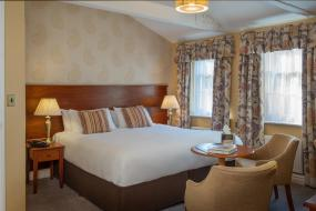 Double or Twin Room - Disability Access, Middletons