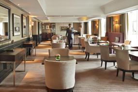 Regency Executive Suite with Lounge Access, Hyatt Regency London - The Churchill