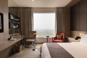Executive Double or Twin Room with Complimentary Wifi, Sheraton New Delhi Hotel - Member of ITC Hotel Group
