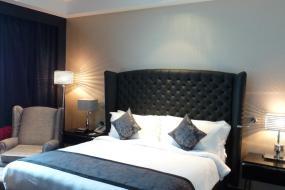Suite, Radisson Blu Hotel New Delhi Paschim Vihar