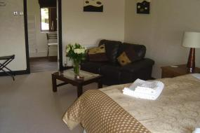 Deluxe Double Room, Loe Lodge