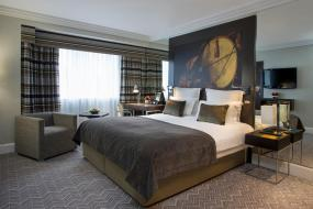 Superior Double Room, Jumeirah Lowndes Hotel