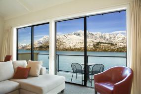 Two-Bedroom Villa, Villa Del Lago