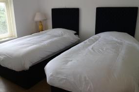 Single Room with Bathroom, Oscar Lodge