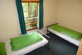 Twin Room with Shared Bathroom, YHA Oxford