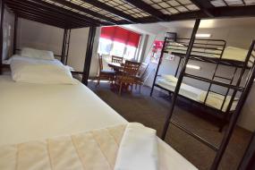Bed in Female Dormitory Room, Base Wanaka
