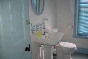 Double or Twin Room with Private Bathroom, Serenity House