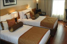 Business Class Double or Twin Room, Radisson Blu Marina Hotel Connaught Place