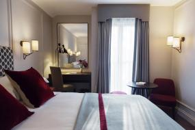 Classic Double Room, Old Parsonage Hotel