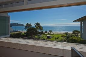 Two-Bedroom Apartment Beachfront (A), The Sands Waiheke